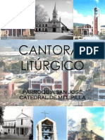 Cancionero Catedral de Melipilla