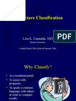 G06 Fracture Classification
