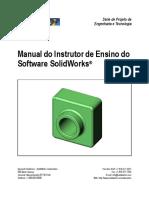 001 - Manual - SolidWorks 2014 - Instrutor de Ensino do Software.pdf