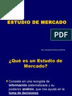 1.2 - Estudio de Mercado