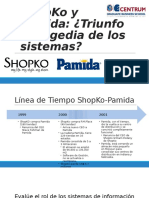 MBA XC - GRUPO 2 - Caso_Shopko-Pamida