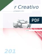 Ejemplo 45 - 2007, 2010 y 2013 - Valor Creativo