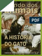 Revista Mundo dos Animais nº 31