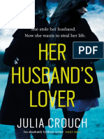 Her Husband's Lover (preview)
