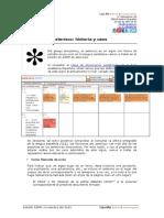 Claves para usar el asterisco correctamente en castellano