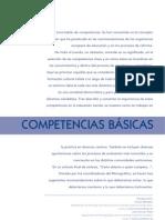 Competencias básicas_Monográfico de Cuadernos de Pedagogía