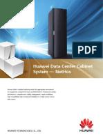 Huawei Datacenter