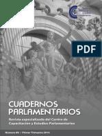 Revista Paralamentaria Peru