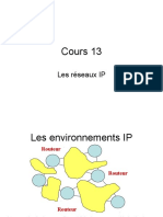 Cours 13