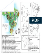 REGIONALISMO FOLCLORE