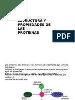 Clase Proteinas1 Qo II