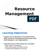 Data Management Mgt 301