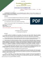 Decreto Nº 6703