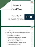 08 Hand Tools