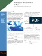 MethyleneBlue Analysis