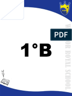 Cuentos de 1°B