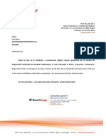 Propuesta Portezuelo S.a. Abril 2016 - 2