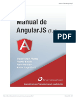 Manual-Angularjs Desarrollo Web