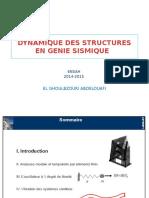 Calcul Dyn Structure
