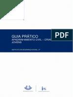 GP Apadrinhamento Civil (2016SSOCIAL)