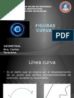 Geometria Clase 8 Figuras Curvas 2016