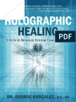 Holographic Healing (5 Keys to Nervous System Consciousness)