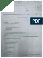 Examen Ingeominas