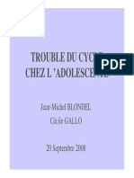 Caz Clinik 1