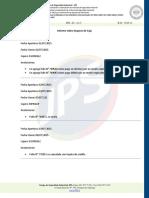 Informe Sobre Arqueos de Caja (1)