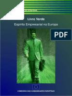 GP_lvee Espírito Empresarial na Europa