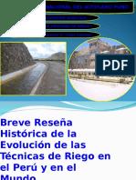 Diapositivas Riegos i Primera Parte