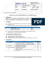RFE OM MT TIN 0036 Rev_A Instructivo Turning Gear