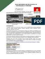 0 Desarrollo Historico de Huatajata