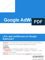 AdWords Engage