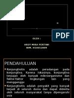 CP KONJUNGTIVITIS.pptx
