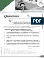 Guía 23 LC-22 ESTÁNDAR Estrategias Para Interpretar Textos Periodísticos Informativos Discurso Expositivo_EDITORIAL