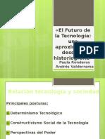 El Futuro de La Tecnología