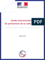 Guide Prevention Radicalisation2016 1