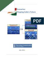 Scenarios for India