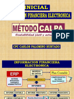 PCGE METODO CALLPA