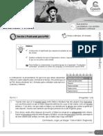 Guía 24 LC-22 ESTÁNDAR Las Palabras y Sus Sentidos Vocabulario Contextual