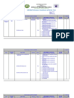 Copy of 1.4 Ipcrf Teacher i III 1 1 No Inputs
