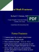 L04 Femur Shaft ST Fx