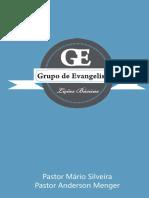 GE - Grupo de Evangelismo