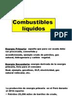 Combustibles y Lubricantes Clase 1b