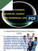 HR Chiavenato