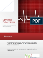 esteroidogenesis (1)