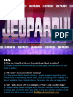 criminal law- jeopardy review