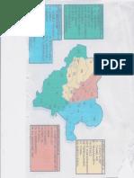 Mapa Jurisdiccional de Durango