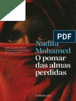 O Pomar das Almas Perdidas - Nadifa Mohamed.pdf